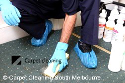 Carpet Cleaning South Melbourne 3205