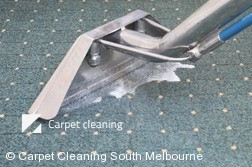 Rug Cleaning South Melbourne