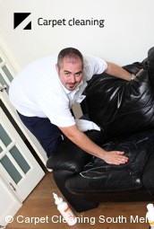 Leather Cleaning South Melbourne 3205