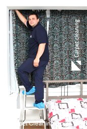 Professional Curtain Cleaning Company South Melbourne 3205