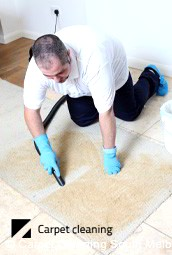 Dry Carpet Cleaners South Melbourne 3205