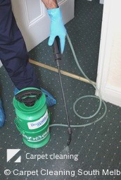 Steam Carpet Cleaners South Melbourne 3205