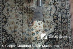 South Melbourne 3205 Rug Cleaning Services