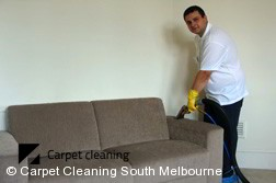 South Melbourne 3205 Sofa Cleaning