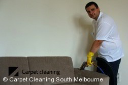 Sofa Cleaning South Melbourne 3205