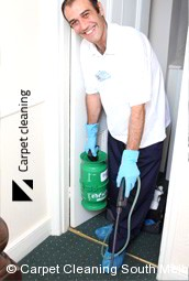 Deep Carpet Cleaners South Melbourne 3205
