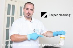 South Melbourne Leather Cleaning Services